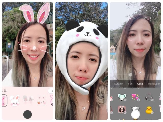 แนะนำ 5 แอพแต่งรูป Make up สไตล์สาวเกาหลี