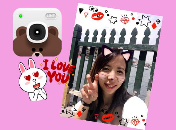 แนะนำ 5 แอพแต่งรูป Make up สไตล์สาวญี่ปุ่น line