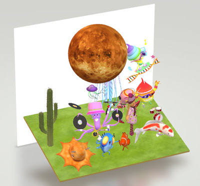 วาดรูป 3 มิติฟรี โปรแกรม Paint 3D บน Windows 10 เบื้องต้น